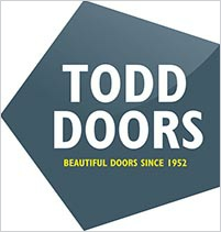 www.todd-doors.co.uk - internal, external, fire doors and door furniture