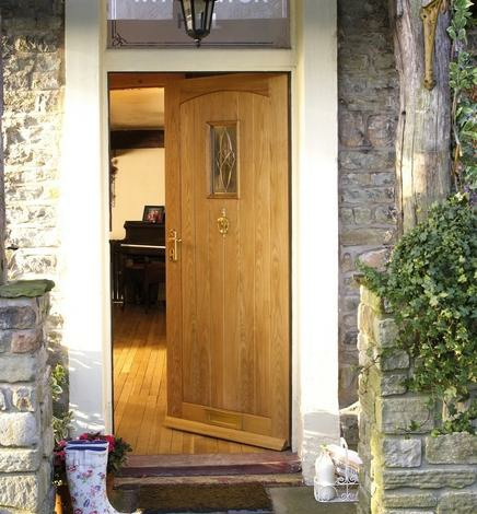 Doors Door Fitter Poole Bespoke Service Supplied And